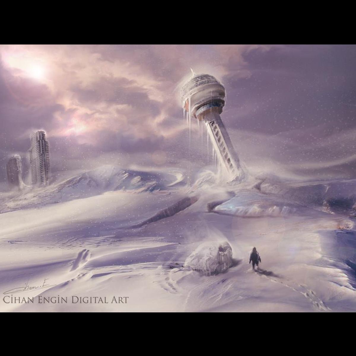 Ankara Buzul Çağı